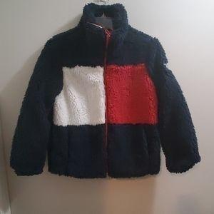 Tommy Hilfiger Teddy Coat